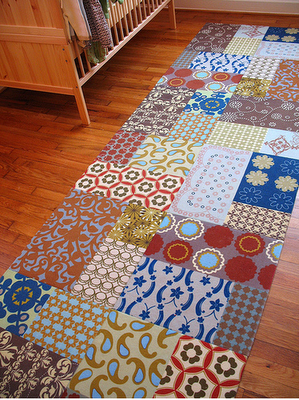 flor tile squares make up the patchwork carpet flor carpet squares is an ingenious blend of form and function these carpet squares come in a tile format - Carpet Tiles Ikea