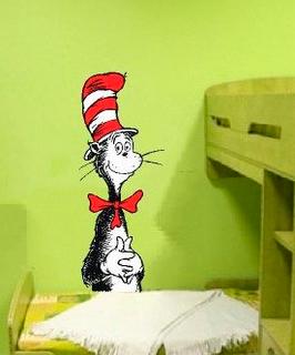 Dr. Seuss Baby Shower Part 43