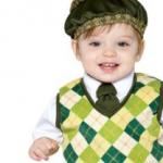 Halloween Week: Kids Costume Ideas