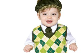 Halloween Week: Kids Costume Ideas