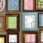 Using Your Walls: Creative Ideas!