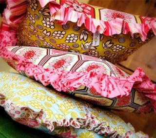 Great Idea – Pillow Tutorial