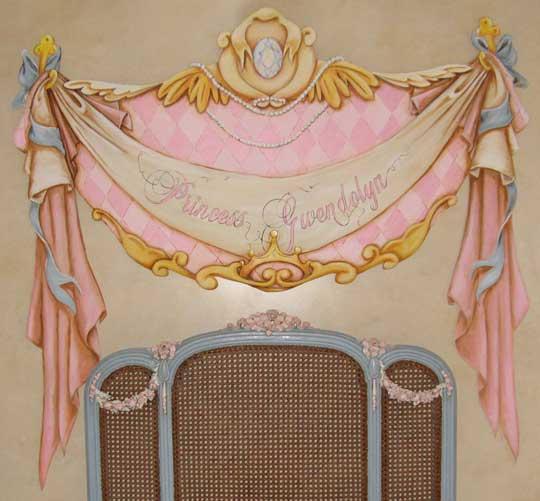 Princess-murals2