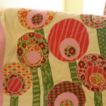 Baby Nursery: Decorating With Fabric