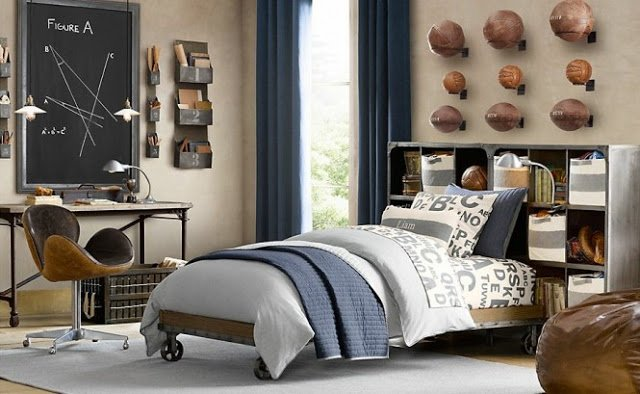 Football Bedroom Ideas Boys Football Bedroom Home Decorating Ideas