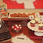Christmas Wonderful: Letters to Santa Party