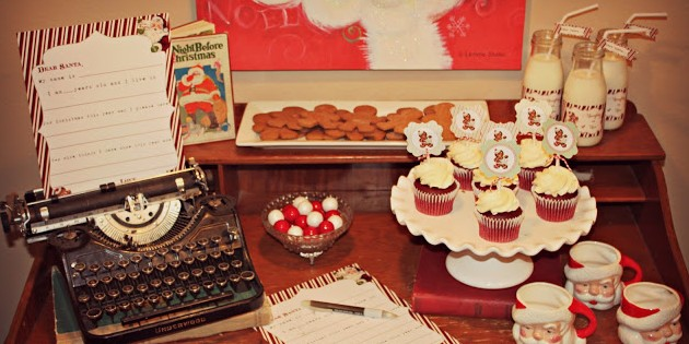 Vintage_Letters_to_Santa_Party