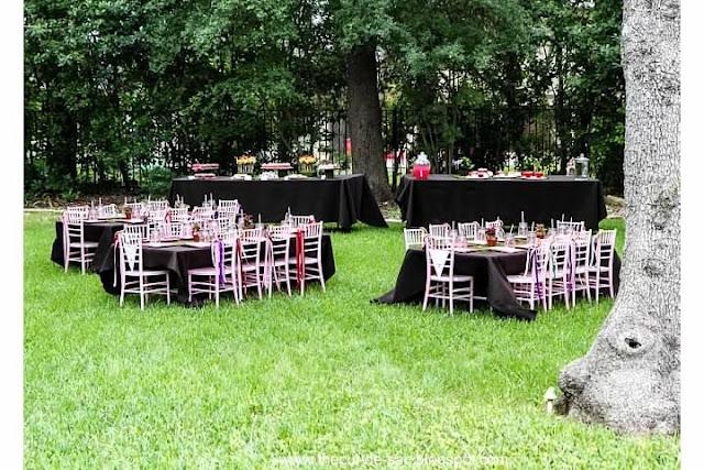 Woodland Fairy Birthday Party, fairies, birthday party, girls, decor