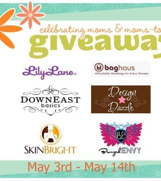 $350 Giveaway!! – CLOSED