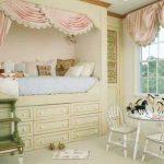 Kids' Built-in Beds