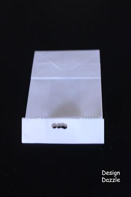 DIY Advent Calendar: Free Printables, white paper bags, advent calendar, christmas