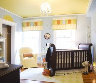 Planning Your Baby Nursery