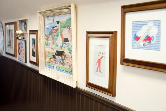 Airplane Nursery, drawings, frames, boys rooms, airplanes