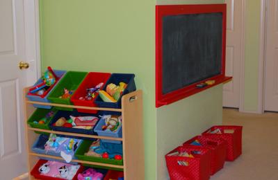 playroom ideas for kids