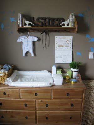 Bluebird Nursery - Design Dazzle