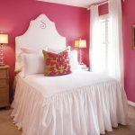 Pink Panache Girls Room