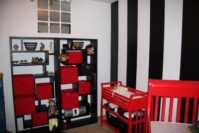 Modern Christmas Crib Ideas