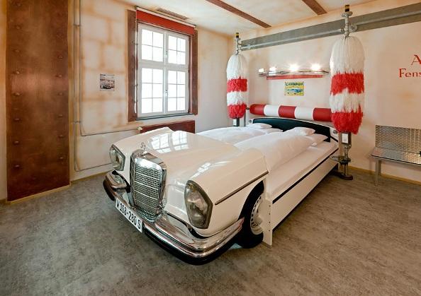 Boys Bedroom Ideas Cars 50 ideas for car themed boys rooms - design dazzle
