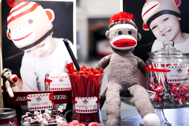 boys-sock-monkey-party1