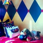 Brightly Colored Bedrooms