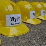 Construction Party Ideas…