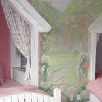Sweet Cottage Bedroom