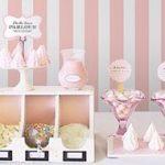 Creative Dessert Displays