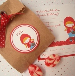 Smorgasbord of Creative Party Invitations!