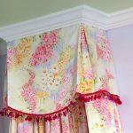 DIY – Bed Crown Canopy