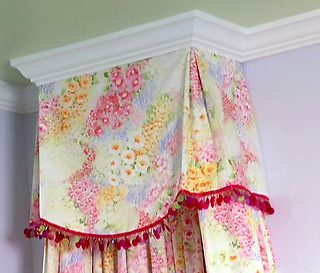 DIY – Bed Crown Canopy