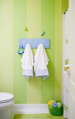 Design a Kids Bathroom - Design Dazzle