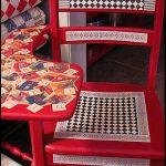 Decoupaged Furniture