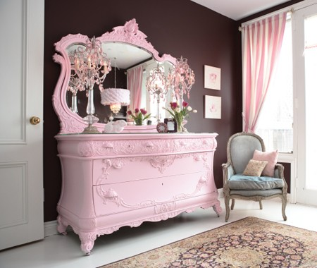 Decorating With Pink Custom Decorating With Pink  Design Dazzle Design Inspiration