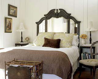 Chic DIY Headboard Projects - Design Dazzle