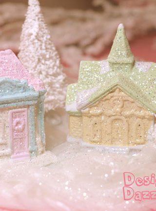 Christmas Wonderful: Turning Dollar Store Decor Into Fabulous!