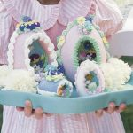 Easter Sugar Eggs