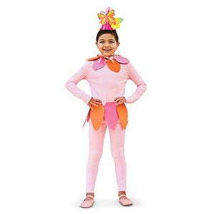 DIY Last Minute Costume Ideas, diy flower costume, flower costume