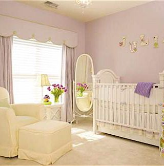 Duchess Lilac Nursery