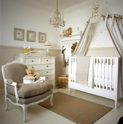 Gender-Neutral Baby Nurseries - Design Dazzle