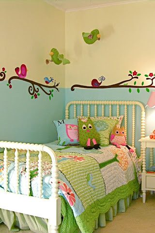 Interior Owl Bedroom Ideas owl bedroom girls ideas archives design dazzle the cutest birds trees