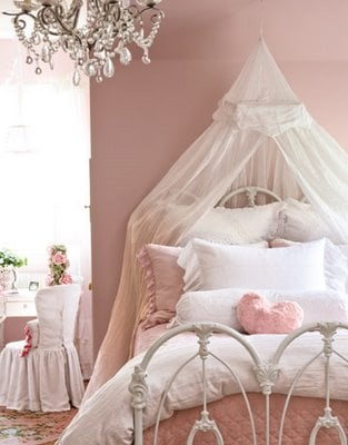 S Rooms Pink Paint Colors