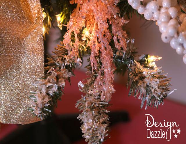 Michael's Holiday Dream Tree Challenge