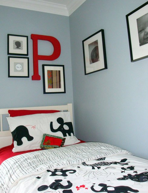 Black White Grey Boys 39 Room Design Dazzle