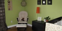 green_brown_baby_nursery_ideas