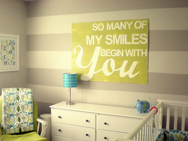 Nursery & Wall Art - Design Dazzle