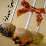 Edible Halloween Treats