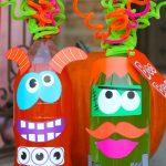 Free Halloween Printable: Mr. Sodahead