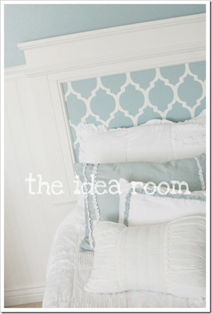 DIY: Headboards For Kids and Teens - Design Dazzle