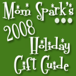 Mom Sparks Holiday Gift Guide