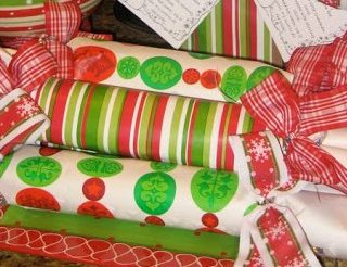 Make Your Own Edible Christmas Gift
